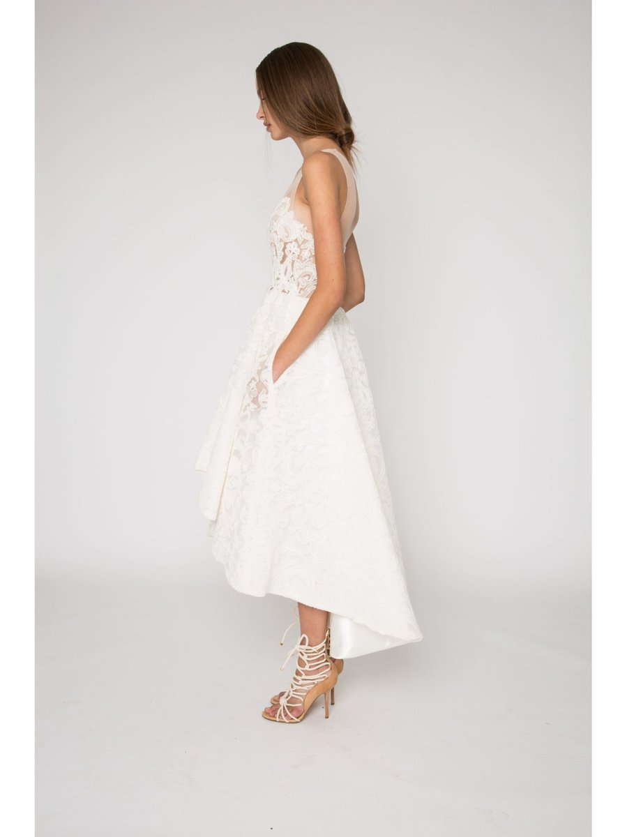 Narces Tilda Gown