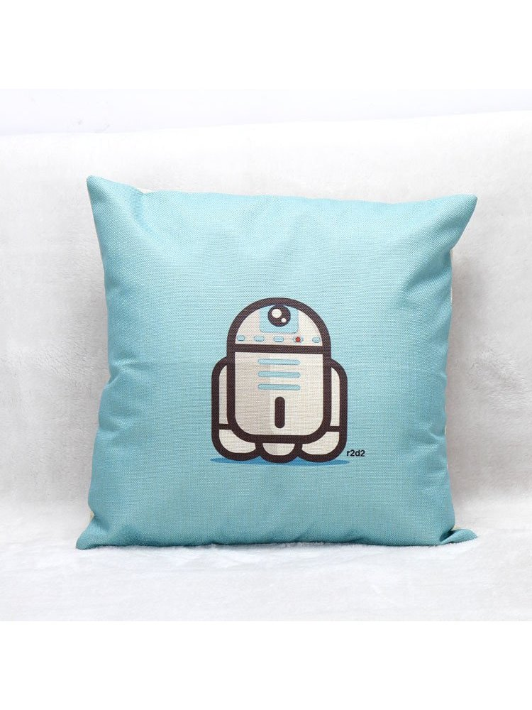 Arcade Attire R2D2 Cushion Cover