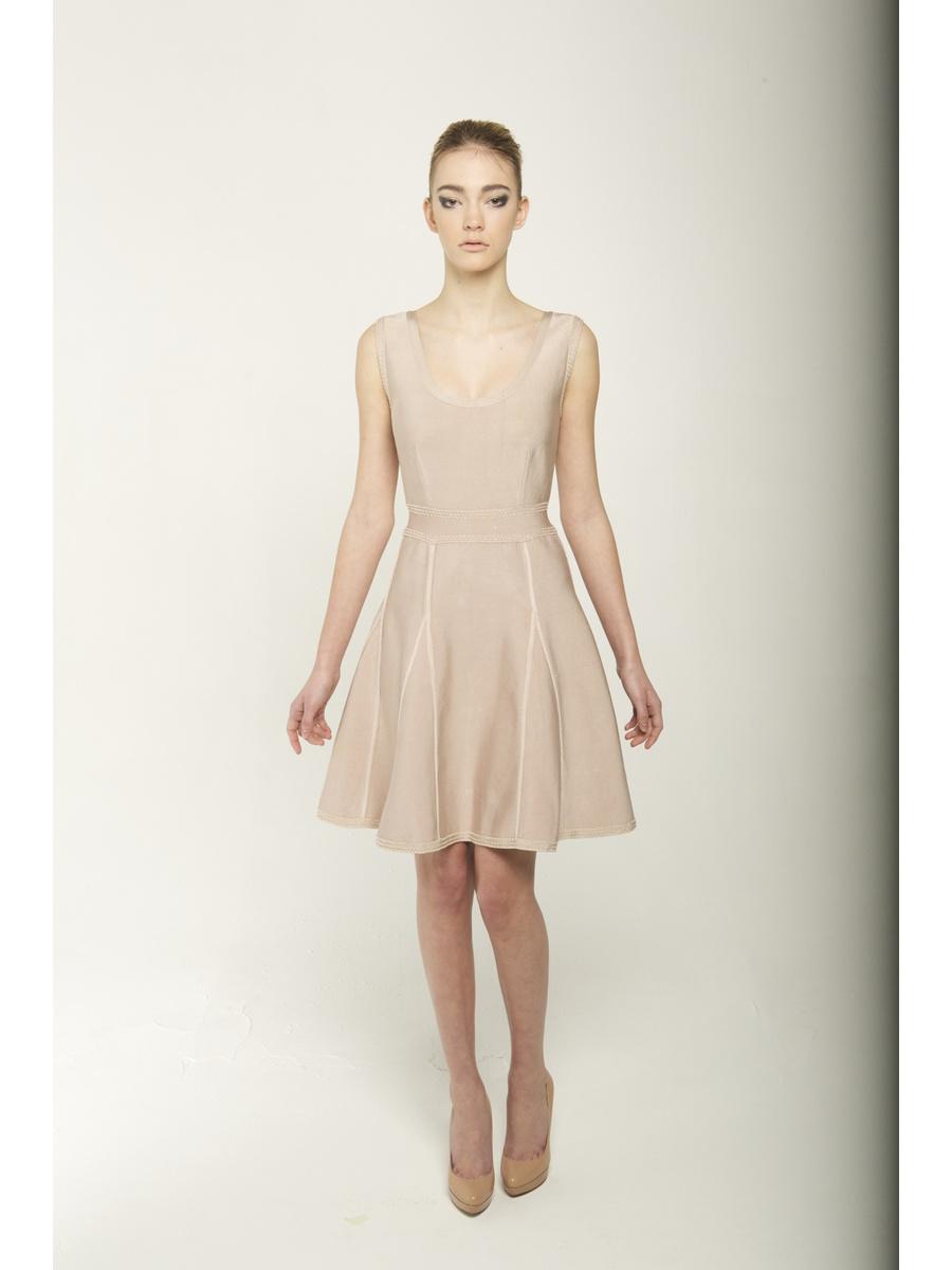 Narces Dragonette Dress