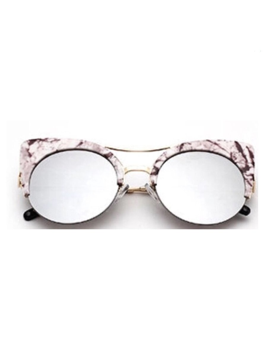 COCONAUTICAL Hello Kitty - Mirrored Sunglasses